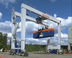 RTG Crane Repair Service