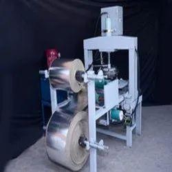 Fully Automatic Pattal Making Machine