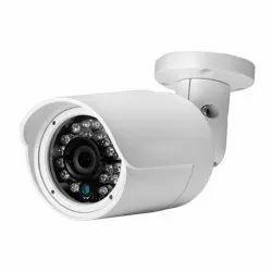 4 MP 1920 x 1080 Bullet CCTV Camera