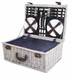 James Douglas Brown CWA-19 Rope Box