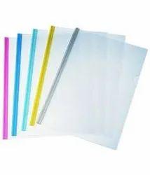 Transparent Strip File