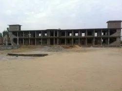 School Building Construction Services, In Hyderabad