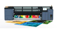 HP 3200 Latex Industrial Printer