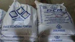 DCM Shriram Stable Bleaching Powder