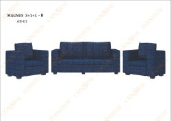 Bedroom Sofa Set