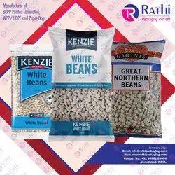 White Beans Bags
