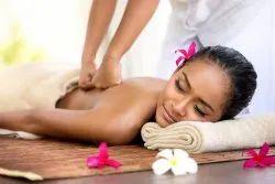 Swadish Massage Service
