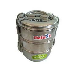 Stainless Steel Hot Tiffin Box