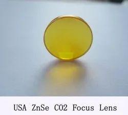Co2 Laser Machine Lens
