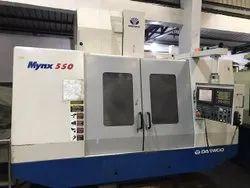 Daewoo MYNX-550