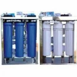 50LPH Water Purification Plant