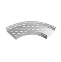 Perforated Horizontal Bend Tray