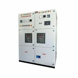 Digital Mild Steel Automatic Control Panel, 430 V