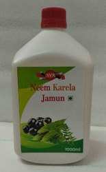 1000 Ml Neem Karela Jamun Juice