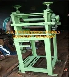 Wire Crimping Machine