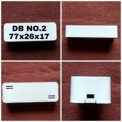 LED Driver Cabinet, Housing 2