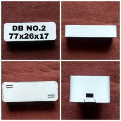 Driver Cabinet DB 2