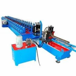 Metal Frame Door Roll Forming Machine