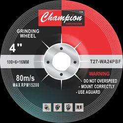 4 X 6MM Green Grinding Wheel