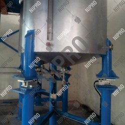 Tank Weighing Scale System
