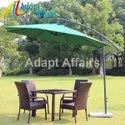 Cantilever Side Pole Umbrellas