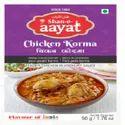 Shan-E-Aayat Chicken Korma Masala 50g