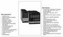 Gefran Digital Configurable PID Controller