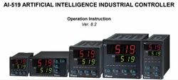 AI-519 Artificial Intelligence Industrial Controller