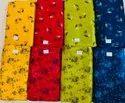 Fancy Rayon Design Fabric