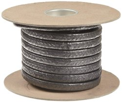 Pure Graphite Gland Packing Seal