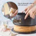 Cake Mould Pan Set