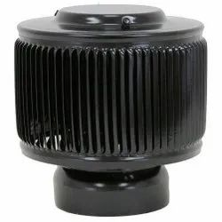 SS Turbo Roof Air Ventilator