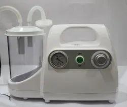 portable phlegm suction machine