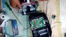 TSC TTP 244 Pro Barcode Printer Repairing