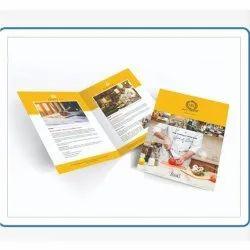 Paper Leaflet Designing Service