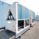 Air Cooled Chiller Condenser coil