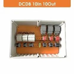SOLBOX DCDB 10IN 10OUT