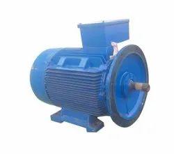 75HP Used Electric Motor
