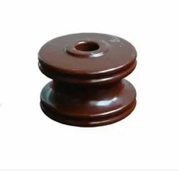 Brown Reel Insulators