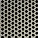 Perforated Round Hole Sheet