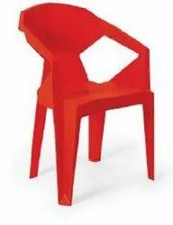 Economy Plastic Chair