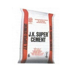 JK Super Cement PPC 43 Grade