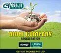 Online Nidhi Company Registration Service
