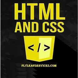 HTML And CSS Website Designing