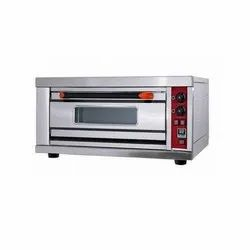 Single Gas Pizza Deck Oven