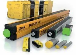Safety Light Curtain Systems