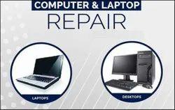 Laptop And Desktop Service