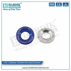 Washer 10.0mm For Small Screws