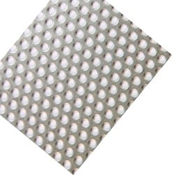 Cages Perforated Sheet