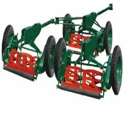 Gang Mower